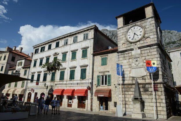Bucht von Kotor, Altstadt, Montenegro, UNESCO-Weltkulturerbe, Reisetipps, Rundreisen, Europa, Reiseberichte, Reisen mit Kindern, Reiseblogger, www.wo-der-pfeffer-waechst.de