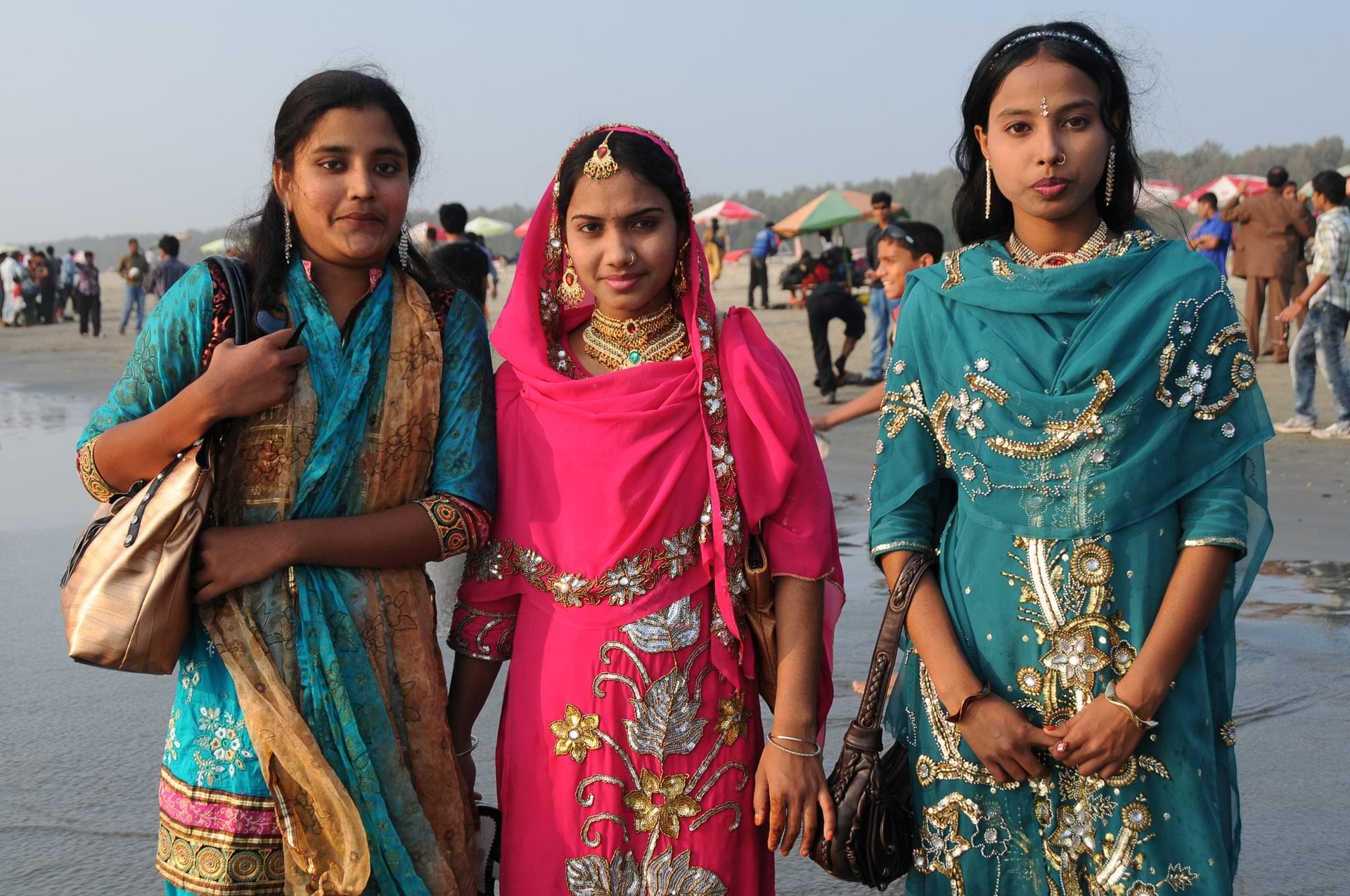 Bangladesch, Bangladesh, Cox´s Bazar, Beach, Strand, Strände, Golf von Bengalen, Reisebericht, www.wo-der-pfeffer-waechst.de, Foto: Heiko Meyer