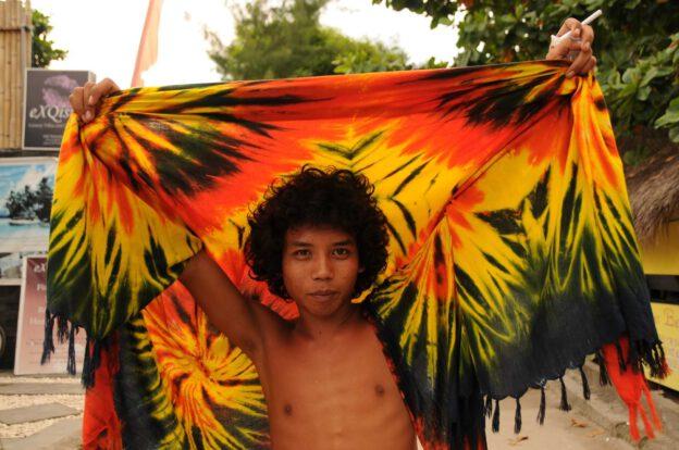 Ganja King, Gili Trawangan, Lombok, Indonesien, Reiseberichte, www.wo-der-pfeffer-waechst.de