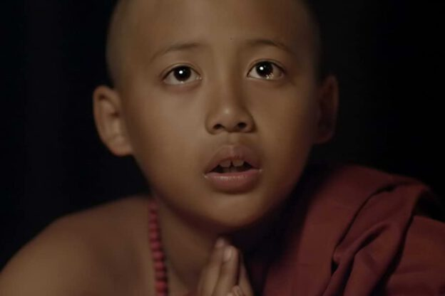 Goldenes Königreich, Brian Perkins, DVD, Blu-ray, Verlosung, Filmtipp, Rezension, Myanmar, Burma, Birma, Tiberius Film, www.wo-der-pfeffer-waechst.de