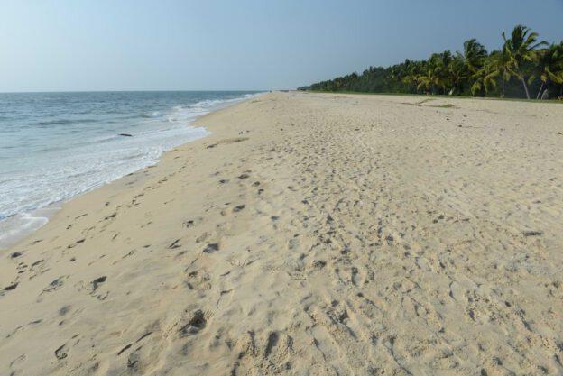Marari Beach, Alappuzha, Alleppey, best beaches in Kerala, India, die schönsten Strände Südindiens, Strand, Strandurlaub, Reisetipps, Reisen mit Kindern, Rundreisen, Asien, Reiseberichte, Reiseblogger, www.wo-der-pfeffer-waechst.de