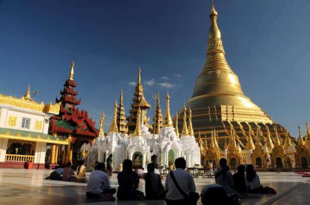 Myanmar-Lesetipps, zehn Bücher fürs Handgepäck, Buchempfehlungen, Burma, Birma, Reiseberichte, www.wo-der-pfeffer-waechst.de