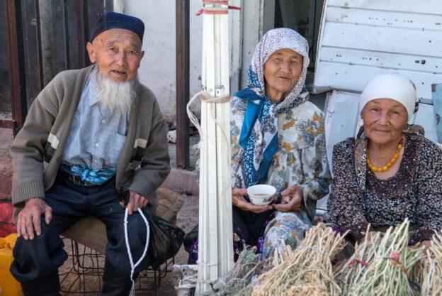 Osch, Osh, Kirgisistan, Kirgistan, Kirgisien, Fergana-Tal, entlang der, Seidenstraße, Zentralasien, Reiseberichte, Foto: Heiko Meyer, www.wo-der-pfeffer-waechst.de