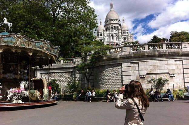 Zehn persönliche Reisetipps, Paris, Frankreich, Wochenendtrip, Empfehlungen, Tipps, Sacré Coeur, Montmartre, Bilder, Fotos, Reiseberichte, www.wo-der-pfeffer-waechst.de