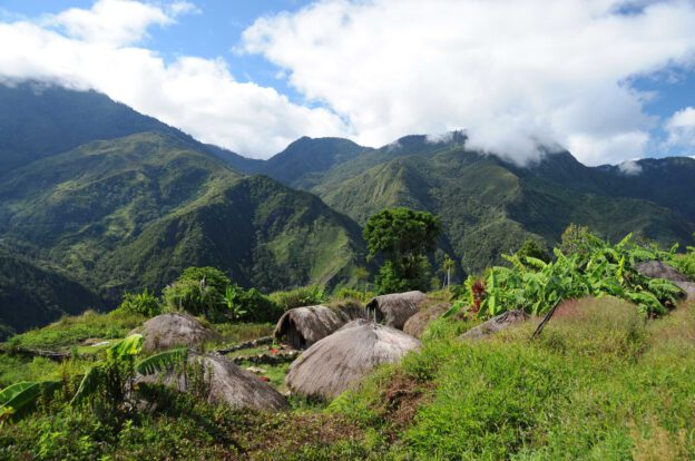 Baliem-Tal, West-Papua, Reisebericht, Wamena, valley, Trekking, Tour, Indonesien, www.wo-der-pfeffer-waechst.de