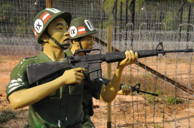 Coconut Tree Prison, Phu Quoc, Vietnam, Gefängnis, Reisebericht, www.wo-der-pfeffer-waechst.de