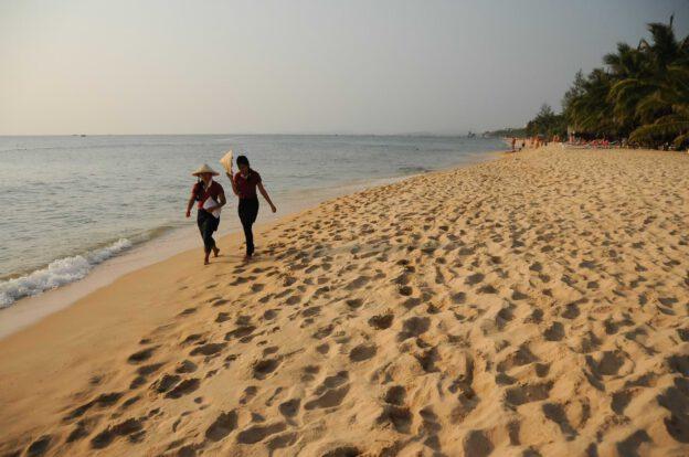 Long Beach, Phu Quoc, Reisebericht, Vietnam, vietnamesische, Insel, Strand, Reisebericht, www.wo-der-pfeffer-waechst.de