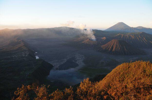Mount Bromo, Vulkan, Java, Indonesien, indonesische Insel, Java, volcano, Reisebericht, Feuerberg, www.wo-der-pfeffer-waechst.de